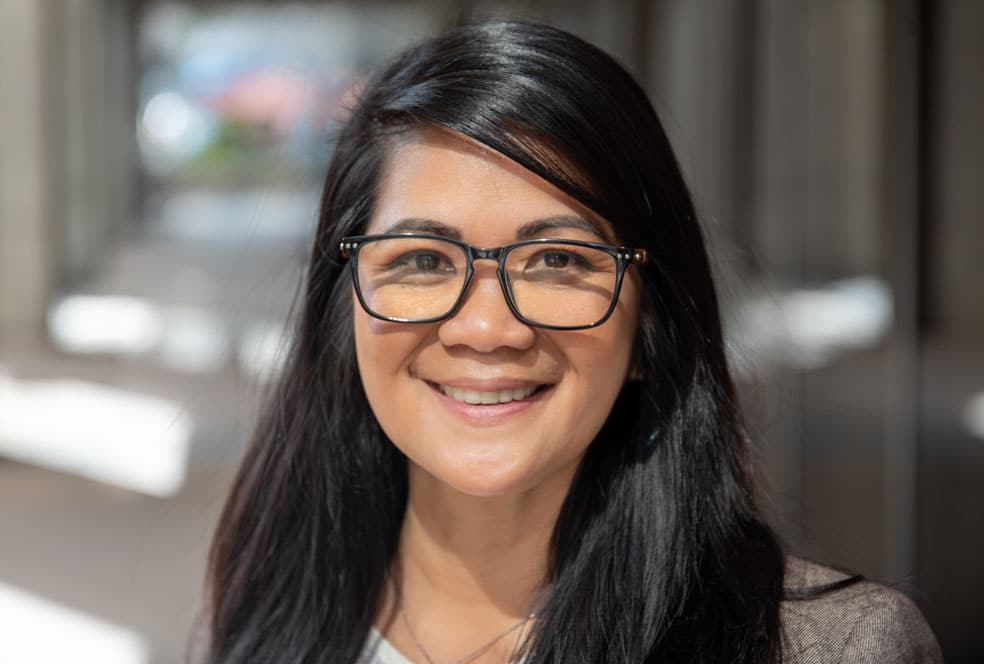A Q&A with Candace Arillo, Recruiting Manager