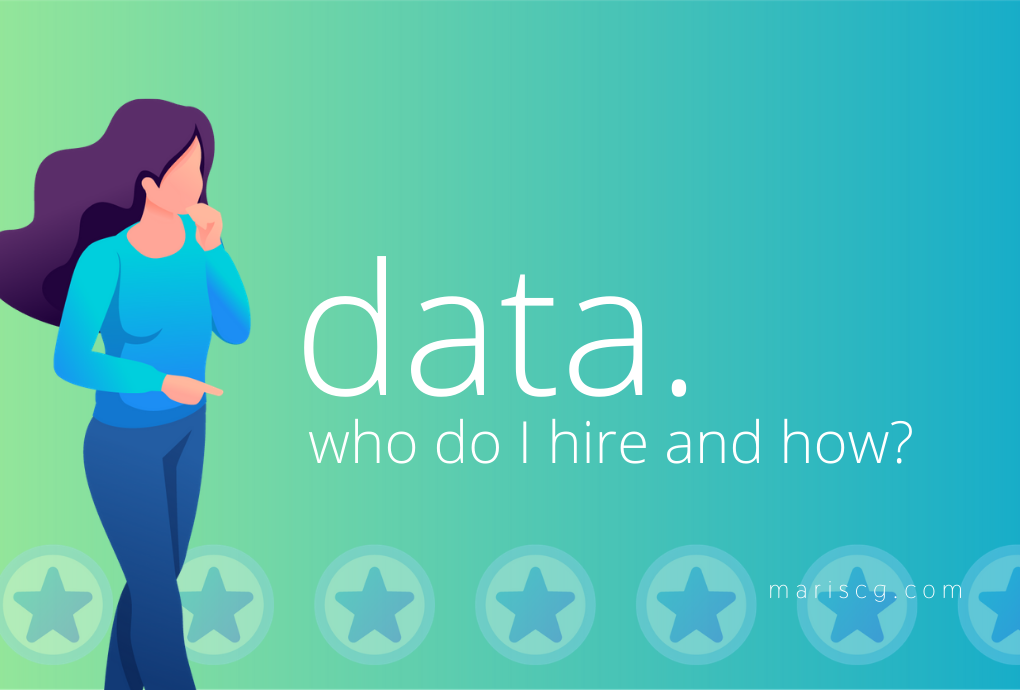 Defining An Effective Talent Acquisition Strategy for Data-Focused Roles
